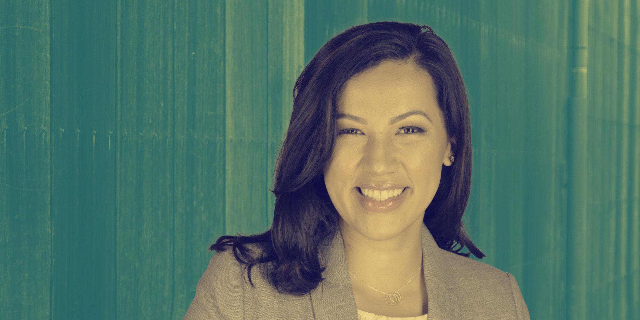 Natalie Torres-Haddad Headshot